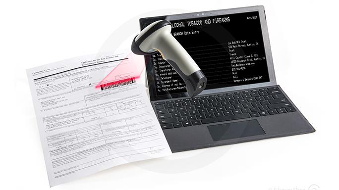 atf form 4 scan