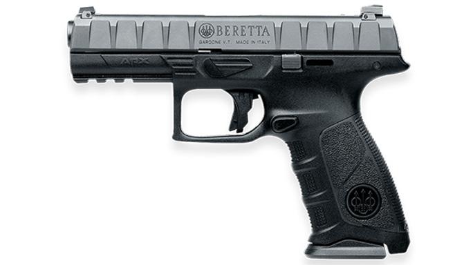Beretta APX XM17 MHS Pistol