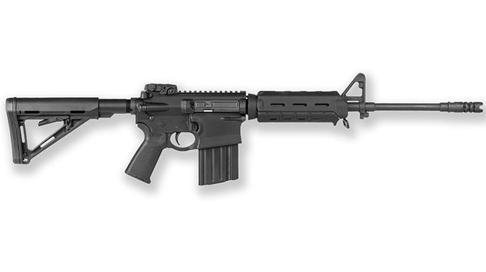 DPMS GII MOE 308 rifles