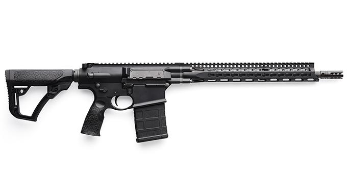 Daniel Defense DD5V1 308 rifles