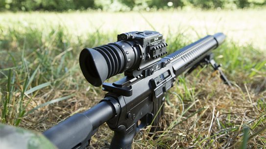 FLIR ThermoSight Pro Series sight