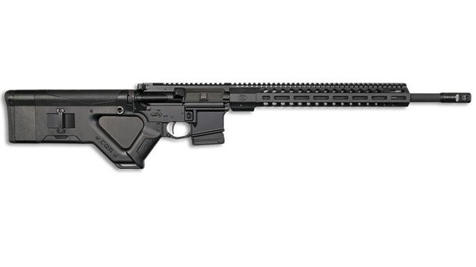 FN 15 DMR II CA rifle right profile