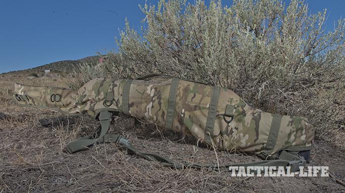 Custom FN SPR A5M .308 Precision Rifle case