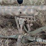 Custom FN SPR A5M .308 Precision Rifle bipod