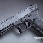 g41 pistol left angle