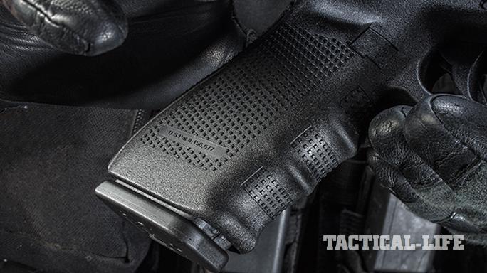 g41 pistol grip