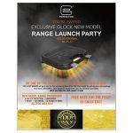 glock gen 5 launch event