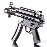 HK SP5K pistol left profile