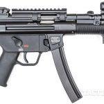 HK SP5K pistol right profile
