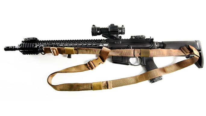 HSGI Tactical Sling left profile