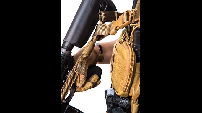 HSGI Tactical Sling stock attachment