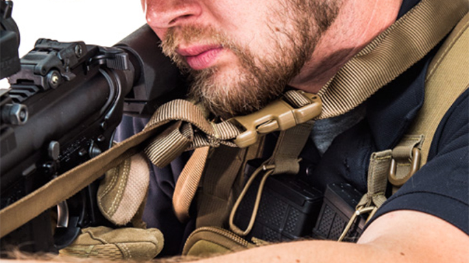 HSGI Tactical Sling closeup