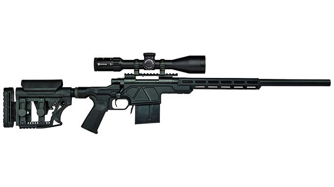 Howa HCR 308 rifles