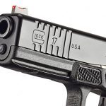 wilson combat glock custom pistol front cocking serrations