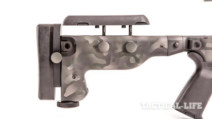 Modern Outfitters MR1 rifle buttstock