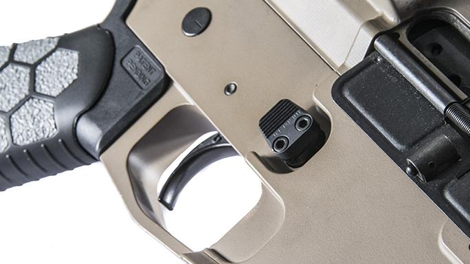 Magpul Enhanced AR Mag Release 308 AR