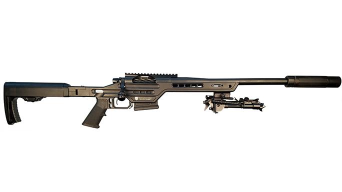 MasterPiece 308BA CSR 308 rifles
