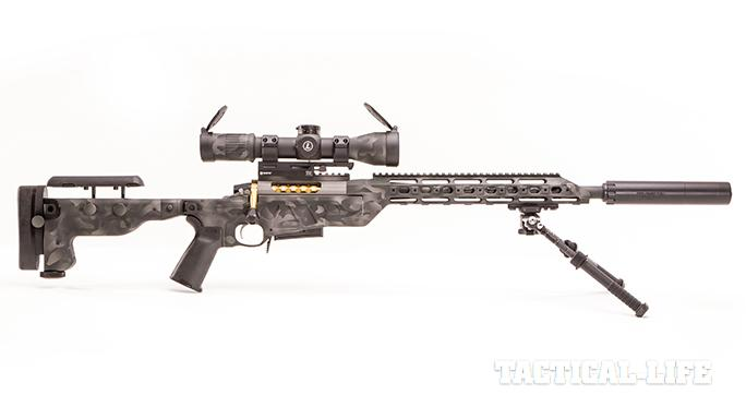 Modern Outfitters MR1 rifle right profile