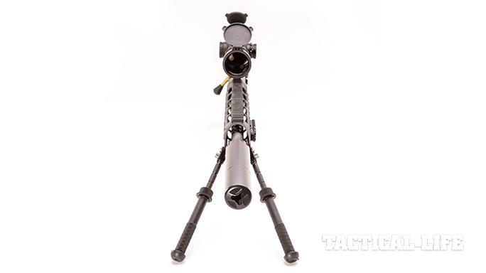 Modern Outfitters MR1 rifle barrel