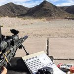 Modern Outfitters MR1 rifle bipod test