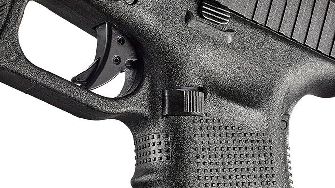 wilson combat glock custom pistol new mag release