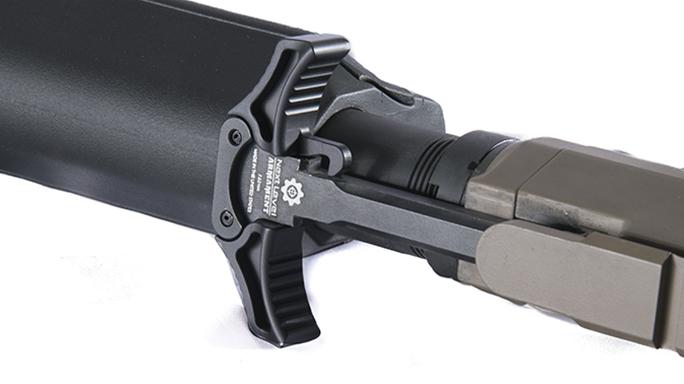 Next Level Armament NLX 308 308 AR
