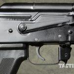RPK-74 rifle receiver