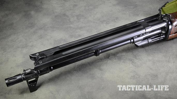RPK-74 rifle bipod