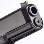 wilson combat glock custom pistol radius muzzle