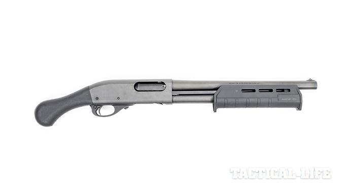 Remington Model 870 Tac-14 right profile