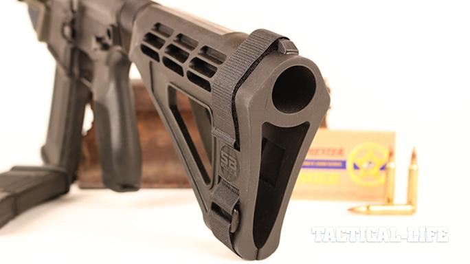 SB Tactical's Brace Takes 2 Sig Pistols to a New Level of Kick Ass