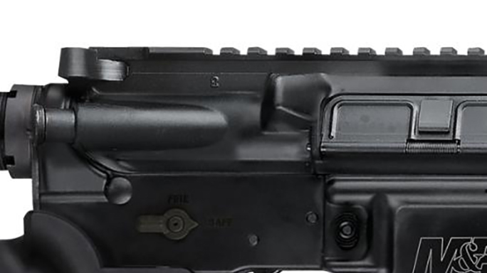 M&P15 Sport II controls