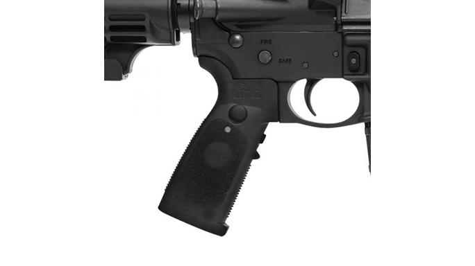 smith wesson M&P15T rifle crimson trace linq grip