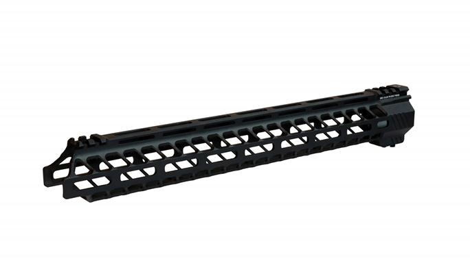 Samson SXS Lightweight handguard 15 inch