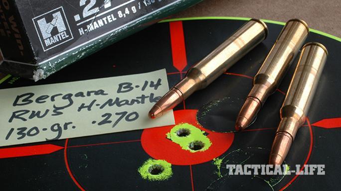 sig sauer whiskey5 riflescope ammo