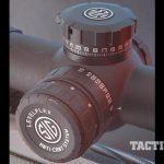 sig sauer whiskey5 riflescope details