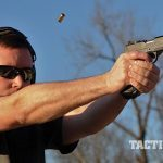 Springfield TRP Operator pistol gun test