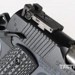 Springfield TRP Operator pistol sight
