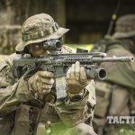 Steyr STM-556/RS-556 rifle