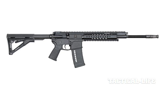 Steyr STM-556/RS-556 rifle right profile