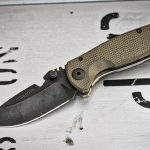 DPx HEST/F Urban tactical knives