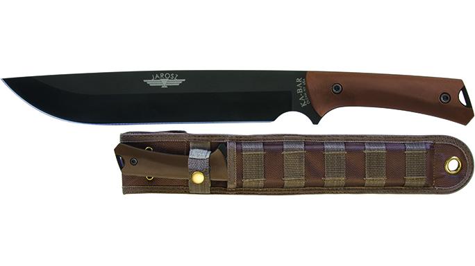KA-BAR Jarosz Choppa tactical knives