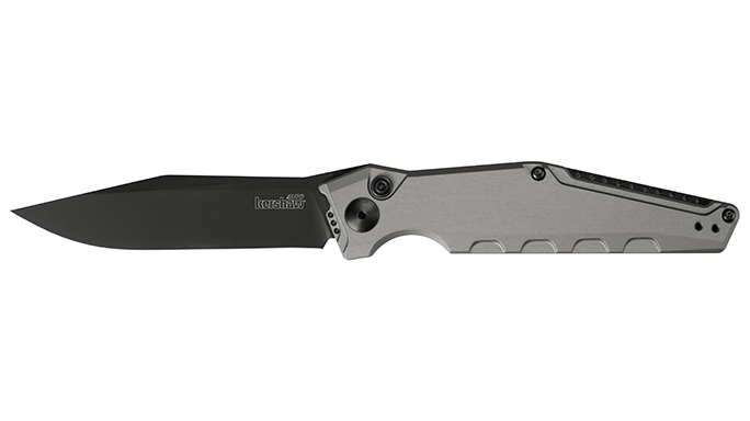 Kershaw Launch 7 tactical knives