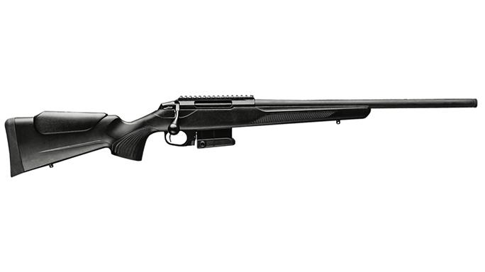 Tikka T3x Compact Tactical 308 rifles