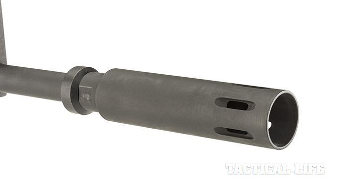 Troy XM177E2 rifle barrel