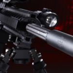 Wilson Combat WCR-22 new suppressor
