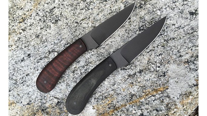 Winkler SD2 tactical knives