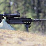 Interim Combat Service Rifle Mk 14 Enhanced Battle Rifle