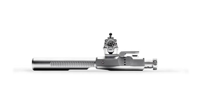 Daniel Defense DD5V2 Rifle August 2017 bolt carrier