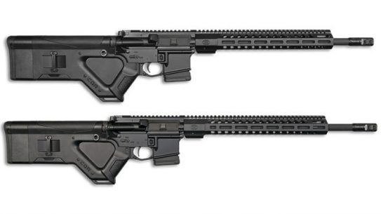 fn 15 california-legal rifles